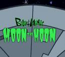 Billy y Mandy se Burlan de la Luna