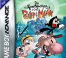 The Grim Adventures of Billy & Mandy (Game Boy Advance)