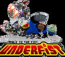 Underfist: The Series
