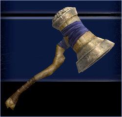 Sledgehammer Weapon