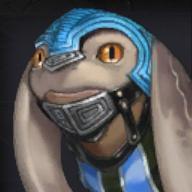 Morpheus avatar