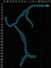Sixth path grid