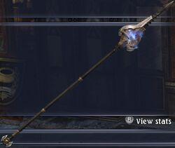 Divine Lance