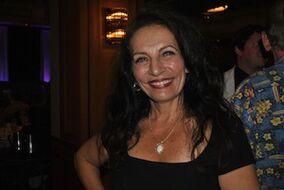 Mary Gutzi