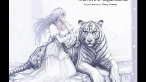 The Last Story OST - Toberu mono (Instrumental)