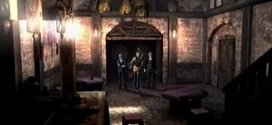 Ariela's Tavern