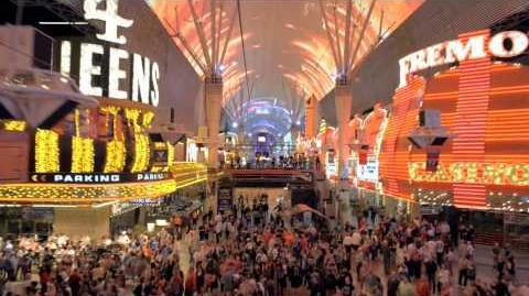 Las Comes to Vegas - Las Vegas Commercial