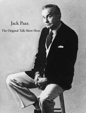 Jack Paar