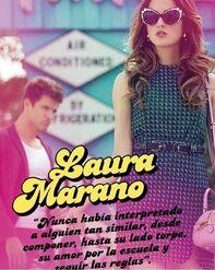 Laura for Seventeen Magazine (5)