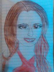Laura Fanart (4)