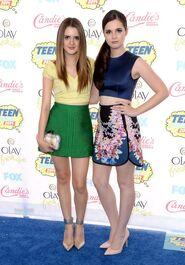 Teen choice awards 6