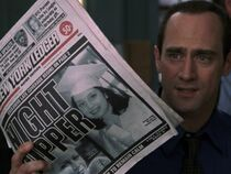 Stabler New York Ledger Scourge