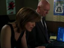 Benson Cragen 911