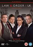 Law & Order 5 UK 3