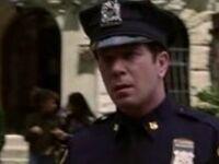 Uniform Officer