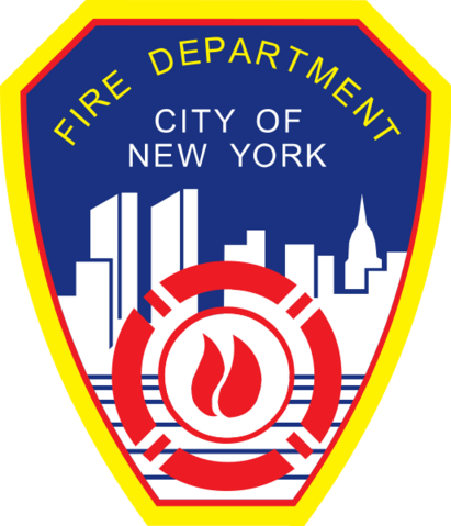 File:New York City Fire Department Emblem.png