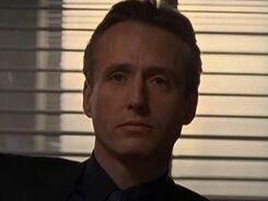 Executive A.D.A. Michael Cutter