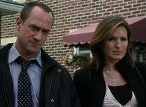 Detectives Benson Stabler Beef