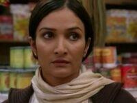 Safia Hasni