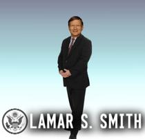 Lamar S Smith SSBLE Intro