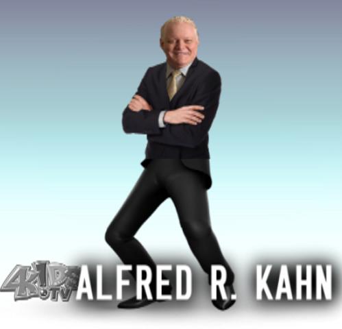 Alfred r kahn smash bros lawl equinox wiki fandom for Al kahn