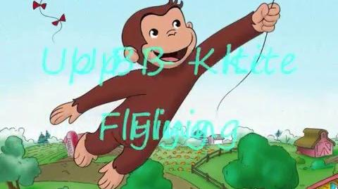 The Lawl Before Time - Curious George