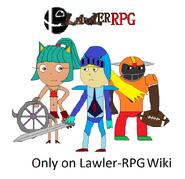 Lawler-RPG Poster