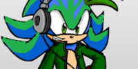 Chaotic the Hedgehog
