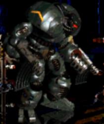 Heavy Fulgore