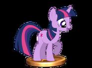 Twilight Sparkle Trophy