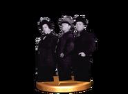 Three Stooges Trophy
