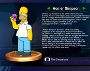 Homer Trophy