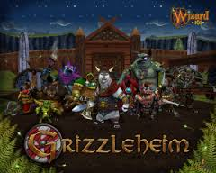 Grizzleheim