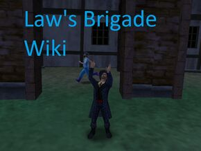 LAWS BRIGADE WIKI