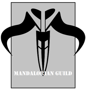 Mandalorian Guild Symbol
