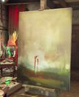 Empty-canvas