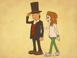 File:Young Layton and Claire.PNG