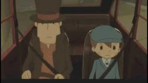 US Professor Layton and the Unwound Future - Scene 28 37