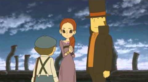 Professor Layton and the Eternal Diva (7 7) Eng