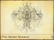 Herzen Museum Concept