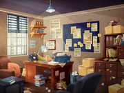 Mysteryroom