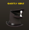 Ghastly Gibus