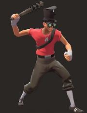 Stupid Scout