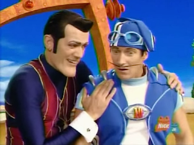 File:Nick Jr. LazyTown - Robbie Rotten in Sportacus Who.png