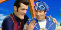 Sportacus Who?
