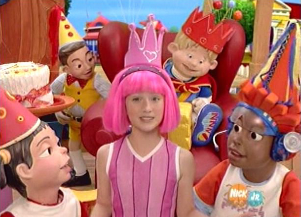 File:Nick Jr. LazyTown - Characters Cast in Happy Brush Day.jpg