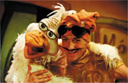 File:Nick Jr. LazyTown Sportacus and Haninn the Rooster.jpg