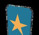 Elves Club Blue Card