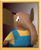 Character Bazoo