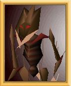 Character Spell Monster